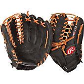 "Rawlings Revo 350 Series 12.75"" Baseball Glove"