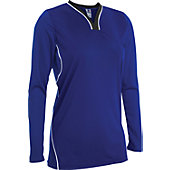 Russell Women's Long Sleeve Volleyball Jersey
