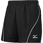 Mizuno Women's National V Low Rise Shorts