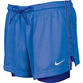 Nike Women's Double-Up Shorts