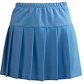 Teamwork Youth Pleated Cheer Skirt