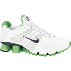 Nike Women's Shox Turbo+ 11 Running Shoe