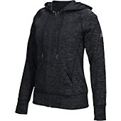 Adidas Women's Team Issue Fleece Full Zip Jacket