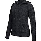 Adidas Women's Team Issue Fleece Full Zip Jacket