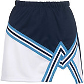 Teamwork Youth A-Line Crossover Cheer Skirt