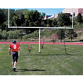 Rogers Athletics Quarterback Target Net