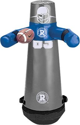 Rogers Football Pop-Up Dummy Rip Arms