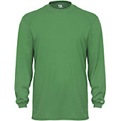 Badger Men's B-Core Long Sleeve Shirt