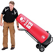 Rogers Football Dummy Caddy