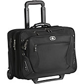 OGIO Traverse Wheeled Briefcase
