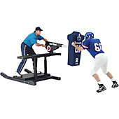 Rogers Football 1-Man Lev Sled