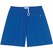 "Badger Women's Moisture Management 9"" Mesh Shorts"