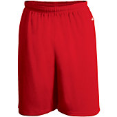 Badger Men's Mesh Pocketed Short