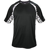 Badger Men's Digital Hook Shirt