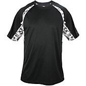 Badger Men's Digital Hook Shirt