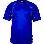 Badger Adult Static Hook T-Shirt