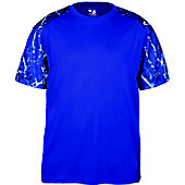 Badger Adult Shock Sport T-Shirt