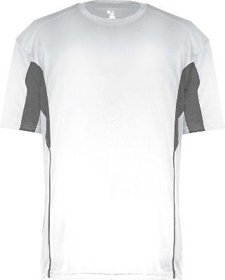 Badger Men's Drive Short Sleeve T-Shirt
