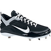Nike Air Show Elite 2 Black/White Men's Low Metal Baseball Cleats