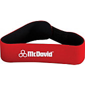 MCDAVID JUMPERS KNEE ONE SIZE SCARLET 10U