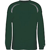 Badger Sport Men's Hype Long Sleeve T-Shirt