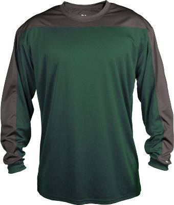 Russell Athletic Men's Dri-Power Fleece Long-Sleeve Crew Sweater 698HBM1CGPHL