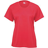Badger Womens Core Perfomance Shirt