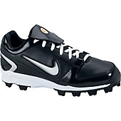 Nike Youth (Girl's) Unify Keystone Low Rubber Softball Cleats