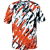 Badger Sport Men's Tie Dri T-Shirt