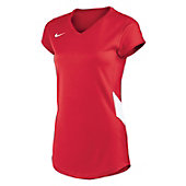 Nike Women's Court Raider Cap Sleeve Volleyball Jersey