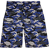 Badger Sport Men's Forest Camo Shorts