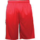 Badger Men's Digital Panel Short
