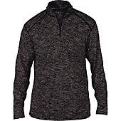 Badger Blend 1/4 Zip Pullover