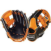 "Spalding Pro Select 11.5"" Baseball Glove"