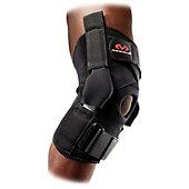 McDavid Deluxe Hinged Knee Brace