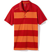 Oakely Men's Ladder Polo