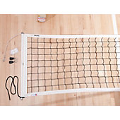 Spalding 1M Competition Volleyball Net Package