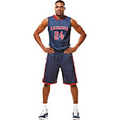 Nike Men's Custom Hyper Elite 2.0 Basketball Jersey