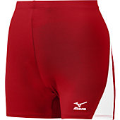 Mizuno Women's Vortex Six Panel Volleyball Short