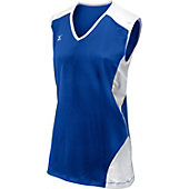 Mizuno Women's Classic Sleeveless G2 Volleyball Jersey