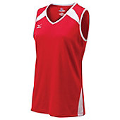 Mizuno Women's Performance G2 Sleeveless Jersey