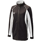 Mizuno Women's Team III Warm-Up Jacket