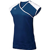 Mizuno Women's Legacy Wrap Volleyball Jersey