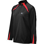 Mizuno Women's Maverick Warm Up Top