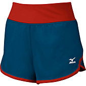 Mizuno Women's Cover Up Short