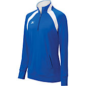 Mizuno Women's 9 Collection Half Zip G3 Pullover