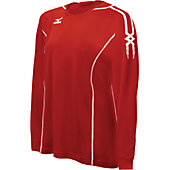 Mizuno Women's National V Long Sleeve G2 Volleyball Jersey