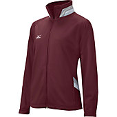 Mizuno Women's Team IV Warm Up Jacket