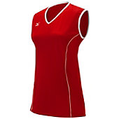 Mizuno Women's Classic Avalon Sleeveless Volleyball Jersey