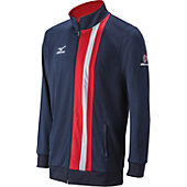 Mizuno Men's USAV Jacket